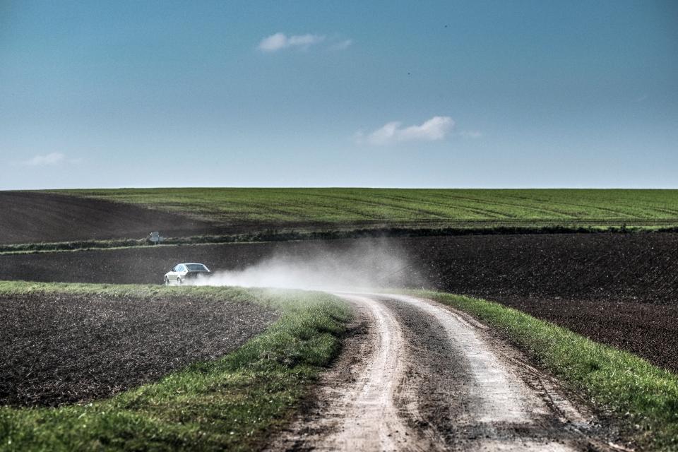 Alfetta GT –© Bob Van Mol