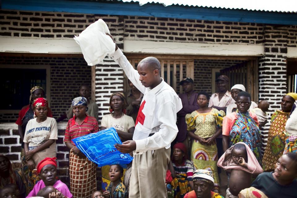 Burundi 2 –© Bob Van Mol