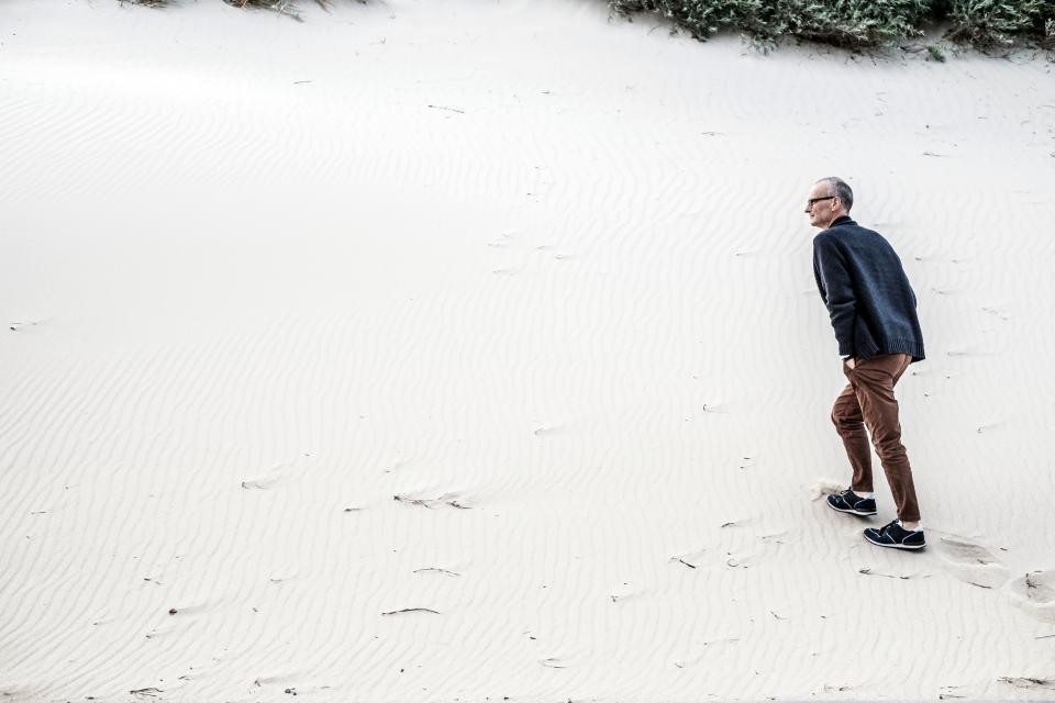 Hans Rieder – © Bob Van Mol