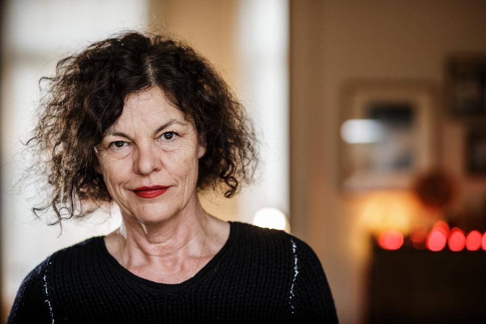 Hilde Van Mieghem – © Bob Van Mol