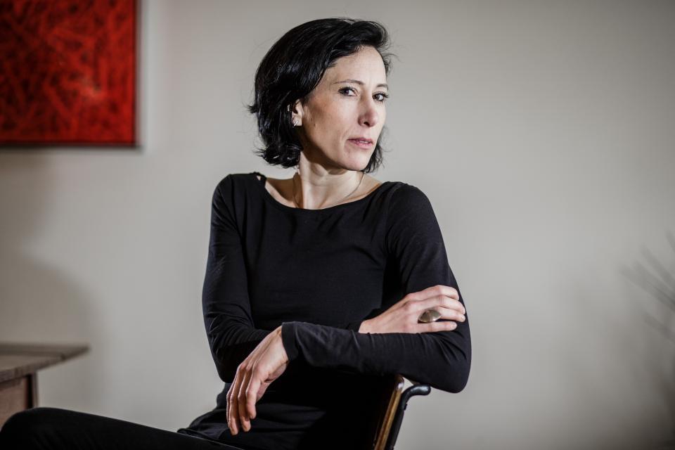 Saskia De Coster – © Bob Van Mol