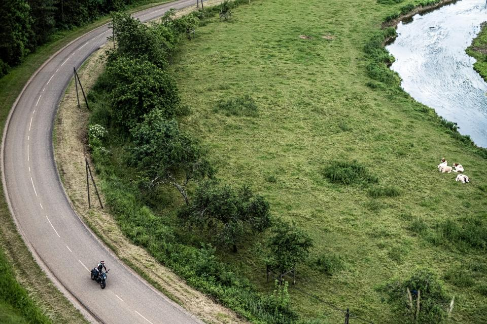 Toerrit Maas –© Bob Van Mol