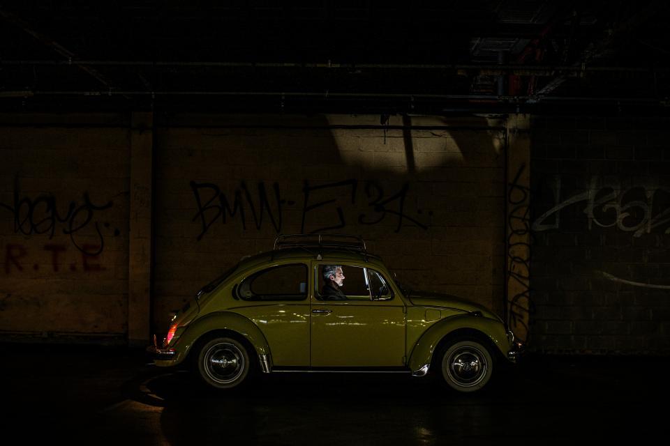 VW Kever –© Bob Van Mol