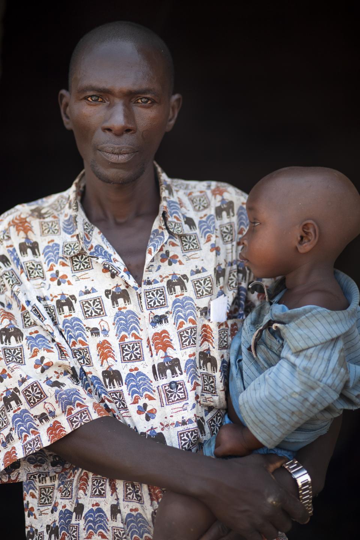 Burundi 6 –© Bob Van Mol
