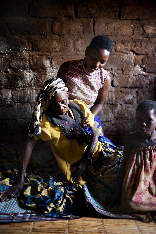 Burundi 8 –© Bob Van Mol