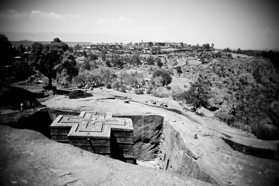 Ethiopia 4 –© Bob Van Mol