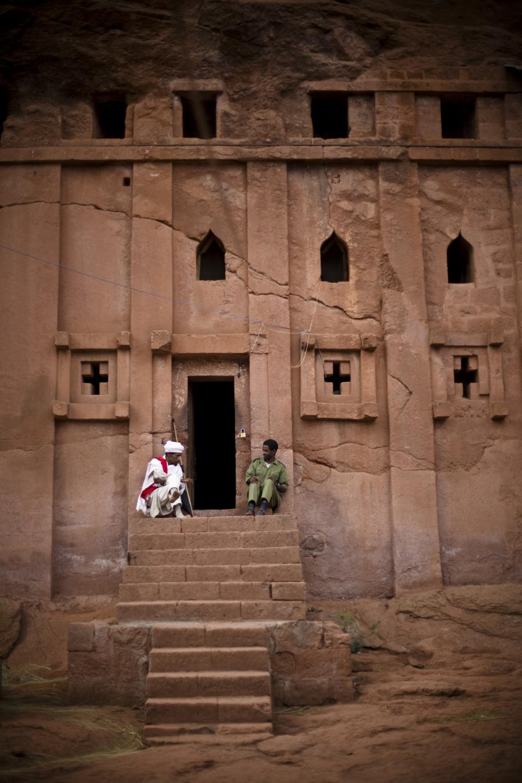 Ethiopia 5 –© Bob Van Mol