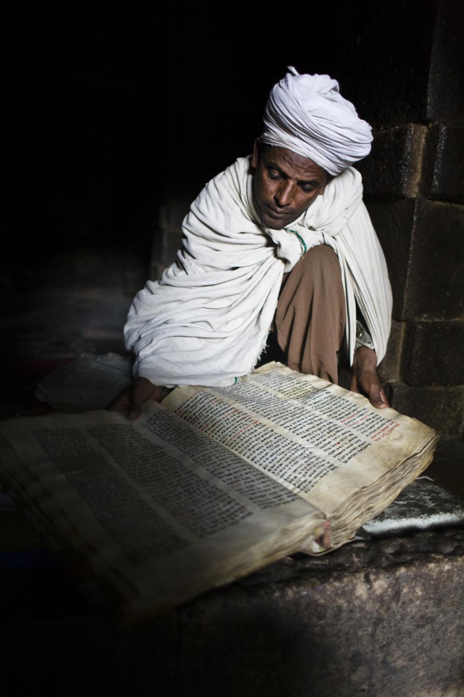Ethiopia 7 –© Bob Van Mol