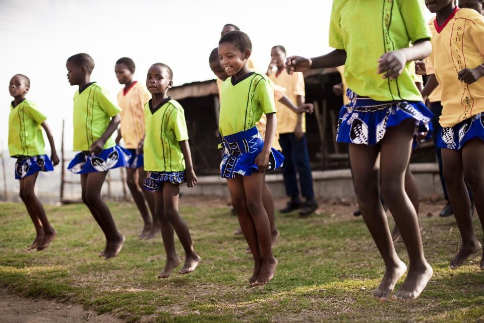 Africa 1 –© Bob Van Mol