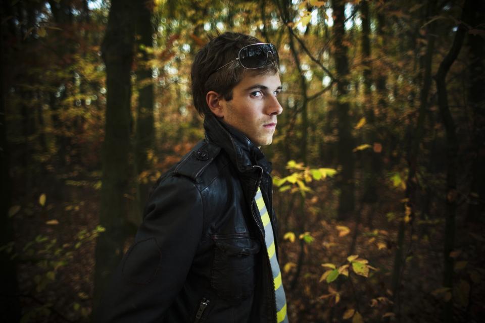 Niels Albert – © Bob Van Mol