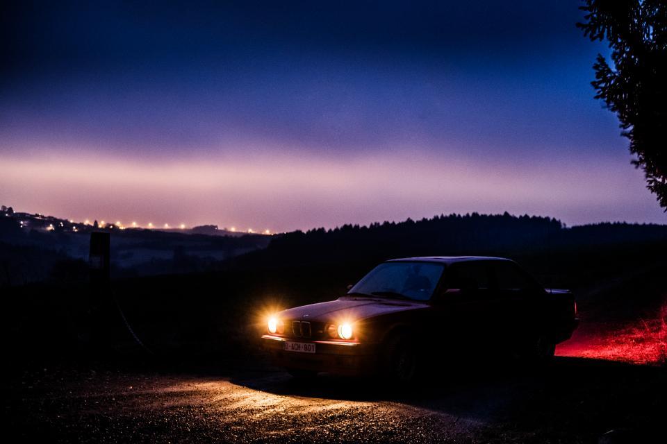 Toertje Ardennen E30 –© Bob Van Mol