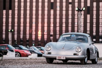 70 Years of Porsche – © Bob Van Mol