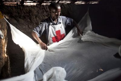 Burundi 4 –© Bob Van Mol