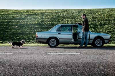 Kris Hossey –© Bob Van Mol