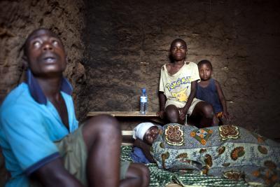 Burundi 9 –© Bob Van Mol