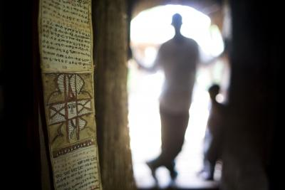 Ethiopia 2 –© Bob Van Mol