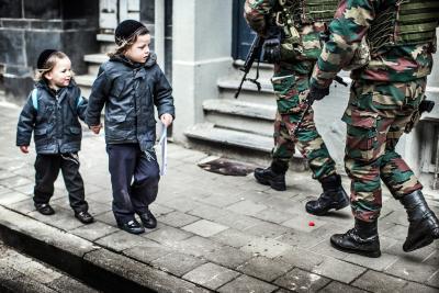 Paracommando's –© Bob Van Mol